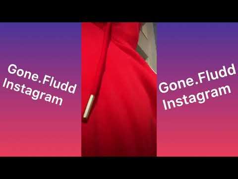 Gone.Fludd трансляция от 12.04.18