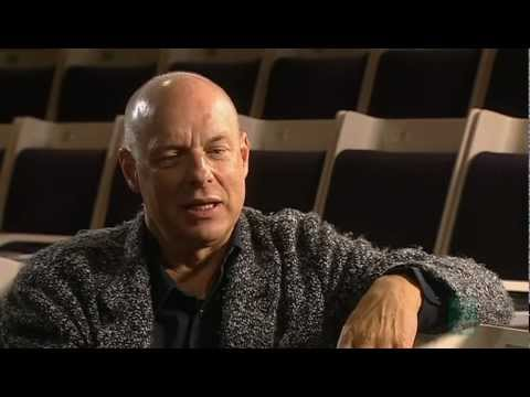 Download Brian Eno - In Conversation, Artscape documentary, 2009 Mp4 HD Video and MP3