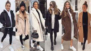 12 MUST HAVE WINTER COATS | Kate Hutchins