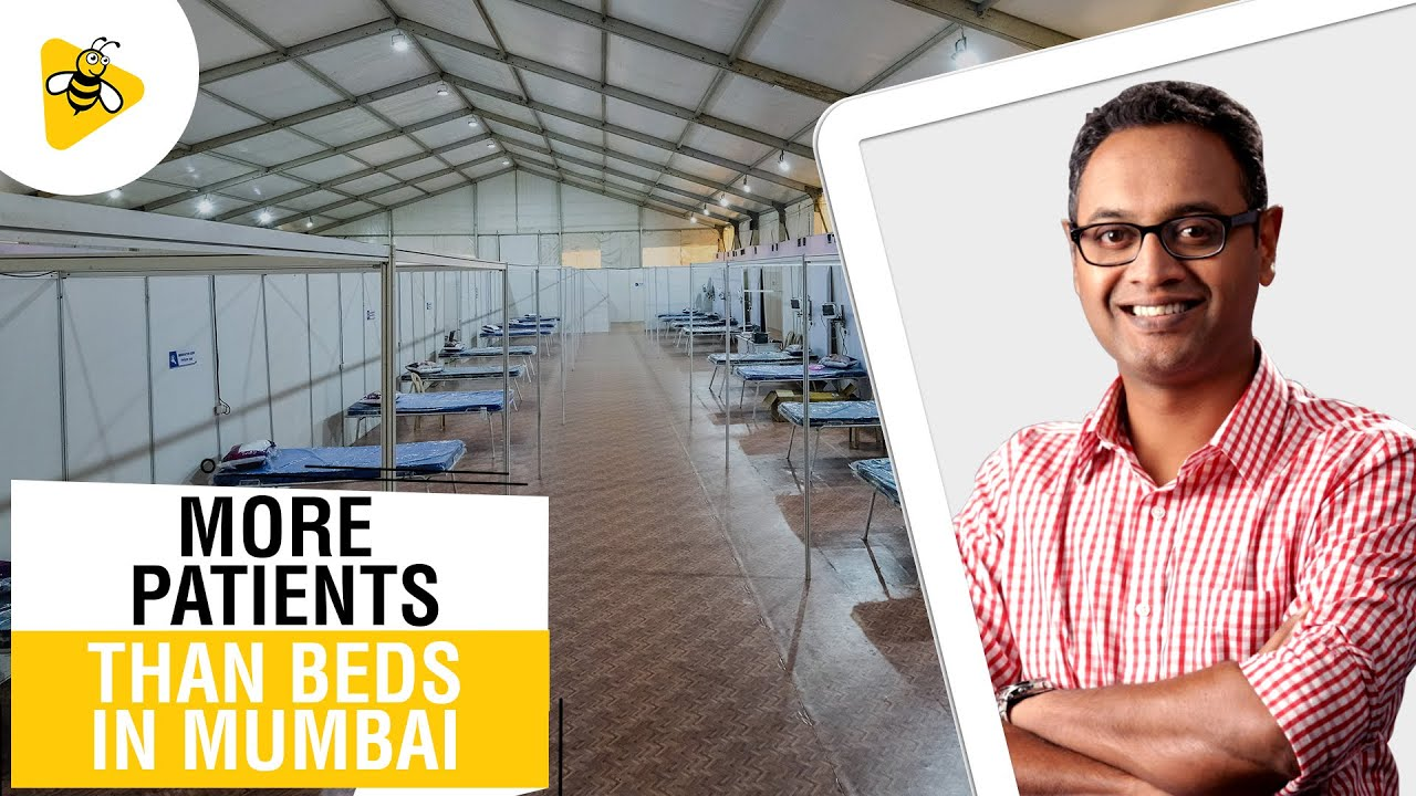 Watch Video Coronavirus Outbreak: Does Mumbai Have Enough Hospital Beds?