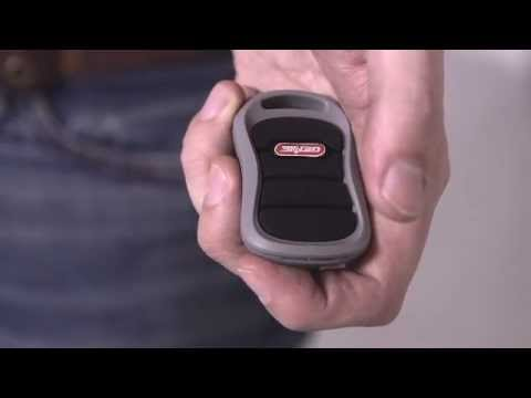 Remote Control Programming Video