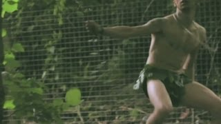 Dappy slates celebs in shocking new video for I'm Coming (Tarzan Part 2)