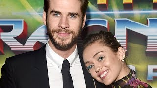 Miley Cyrus Trying To Get PREGNANT BEFORE Wedding!