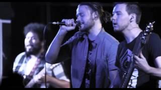 Dance Gavin Dance - NASA ( Live / 4-17-15 )