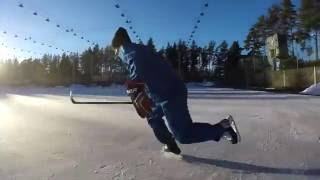 Hockey Motivation - Nothing Will Stop Me