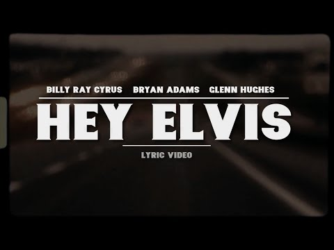 Hey ElvisHey Elvis