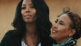 Running Out Of Time BTS With Tasha Smith