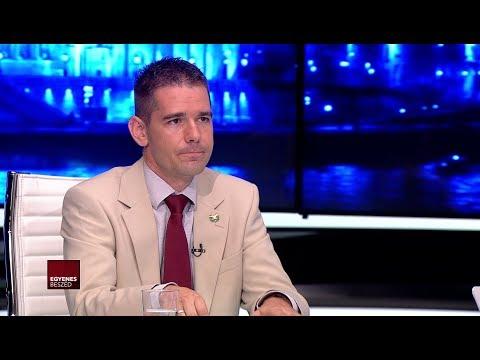 Novák: Vona olyan tehertétel lett a Jobbikban, mint a baloldalnak Gyurcsány letöltés
