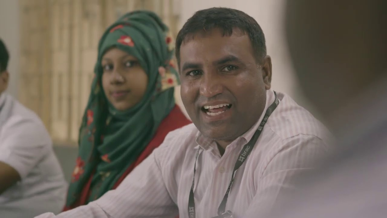 Video thumbnail: Rakib Uddin still stands strong