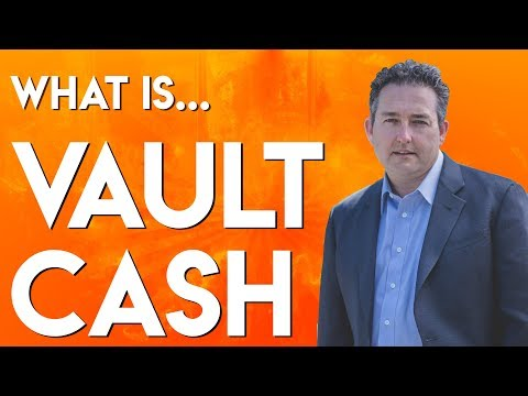 What is an ATM Vault Cash Program