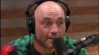 Joe Rogan on Bullshit Jobs