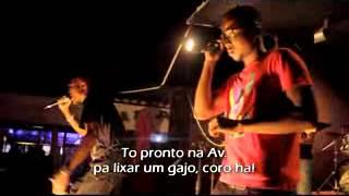 Nelly Braim Dia 100 De Frustração LIVE]