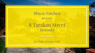8 Tarakan Street, Boronia - Ray White Ferntree Gully