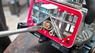 Holley Carb: Proper Carburetor Jetting (CARB BASICS PART: 3)