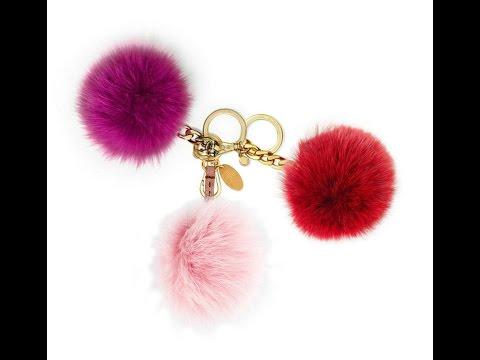 Μπρελόκ για τα κλειδιά σου, εμπνευσμένα από τις τελευταίες τάσεις της μόδας!  thumbnail