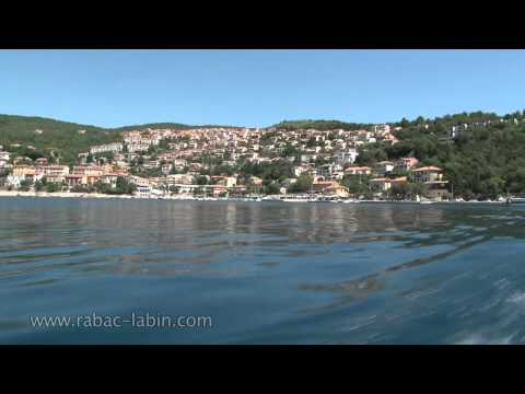 Rabac tourism 2011