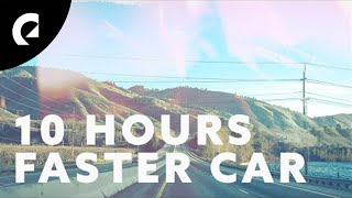 10 Hours of Faster Car - Loving Caliber