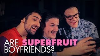 Are Superfruit Dating?!