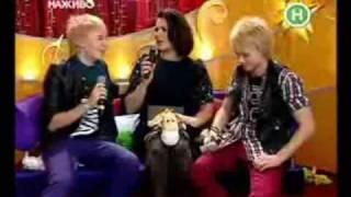 Саша и Вова Борисенко, Абалденное видео!!!жизнь братьев на Фз-3,смотреть до конца)