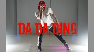 GENER8ION ft. GIZZLE - Da Da Ding Dance Video | Nike Commercial | Anmol Jamwal Choreography