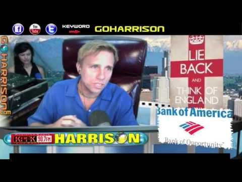 Bank and Foreclosure Fraud Exposed
