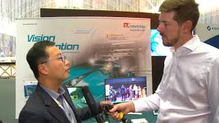 Nextchip's Young-Jun Yoo chats to AutoSens TV about the company's image signal processing