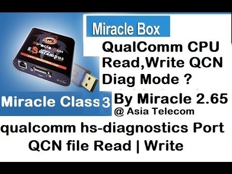 Qualcomm Imei Repair Qualcomm Diag Port Open Lenovo A2020A40 Imei