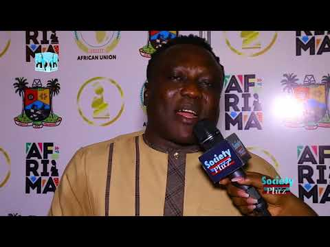 SAHEED OSUPA ,SULE ATAWEWE BARE THIER MINDS AT AFRIMA 2017! *MUST WATCH*
