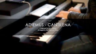 Adiemus - Cantilena (Piano Arrangement)