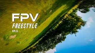Warm Up Practice with Bouraq Rajawali | Practice, Practice & Practice | FPV Drone Freestyle