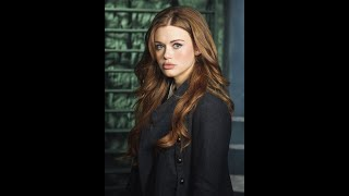 Lydia Martin(Teen Wolf)Powers And Fight Scenes