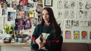 In The Studio With Artist Isabella Cotier | House & Garden