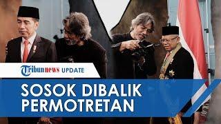 Darwis Triadi, Fotografer di Balik Foto Resmi Jokowi-Ma'ruf Amin