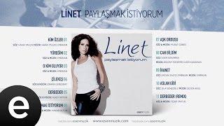 Derbeder (Linet) Official Audio #derbeder #linet - Esen Müzik