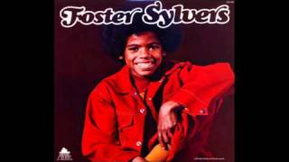 Foster Sylvers - More Love (1973)