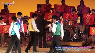 希望が丘高校・吹奏楽部 \迷宮ラブソング 嵐/