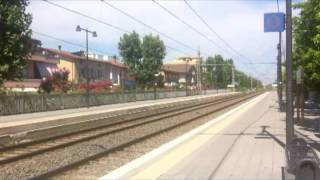 preview picture of video 'Transiti a Misano Adriatico'