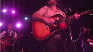 Joshua Radin - Everything'll Be Alright (Will's Lullaby)