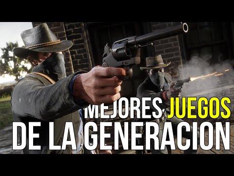 Top 25 Mejores Juegos Para PS4 de Esta Generación