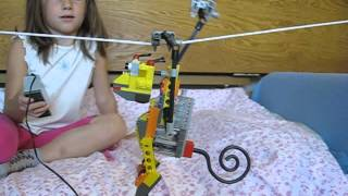 Lego 4094 - Motor Movers