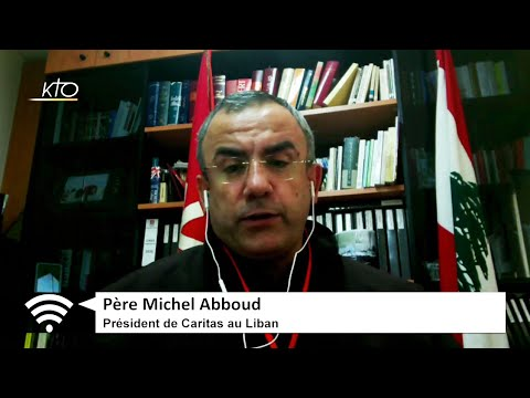 Père Michel Abboud : « Nous avons perdu notre maison mais pas notre foi »