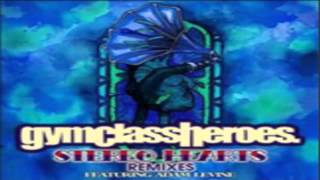 Gym Glass Heroes feat. Adam Levine - Stereo Heart (Alex Menco remix)