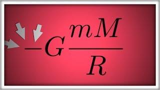 ¿Por qué la Energía Gravitatoria es Negativa?