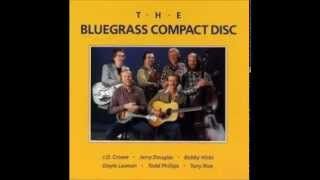 (13) Is It Too Late Now :: The Bluegrass Album Band