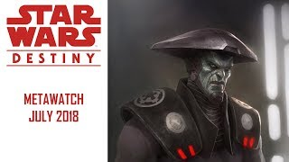 Metawatch July 2018