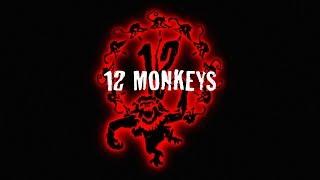 Trailer of Twelve Monkeys (1995)