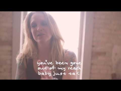Sarah Smith - I Need to Know (Lyric Video)