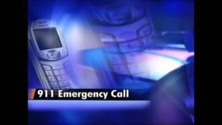 Emergency Communications 911 Calls