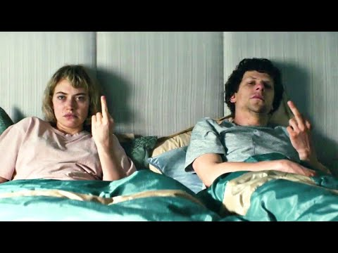 Вивариум - Фильм 2020 - трейлер