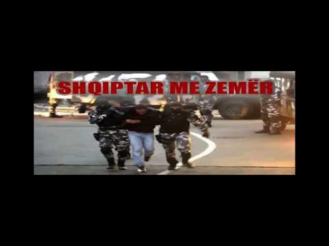 Gold AG ft Hysni Klinaku - Shqiptar me zemer